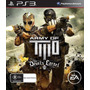 Army Of Two: The Devil's Cartel - [ps3] Lacrado