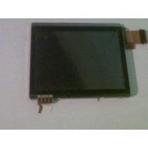 Tela Lcd Inferior De Baixo Do Nintendo Ds Lite Co Toch