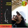 Cd Capoeira Mestre Camaleao Berimbau Chorou