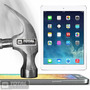 Pelicula Anti Shock E Anti Impacto Apple Ipad 5 Air Top!