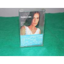 Mulheres De Areia Lacrada Novela Fita K7 Original Som Livre