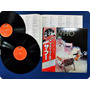 The Who.the Story Of The Who. Duplo.japan.obi.1980.zerado