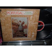 Portugal - Nostalgia De Alem Mar - Chora Videira
