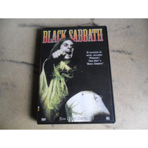 Black Sabbath Dvd Paranoid, Iron Man
