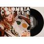 Lp - Vinil - Compacto - Colombia Coffee - As Coisas Que Ela