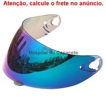 Viseira Bieffe Si Camaleão / Honda Cb600 Hornet