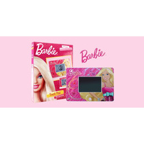 Tablet Touch Pad Barbie 82 Atividades