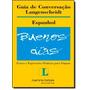 Guia De Conversação Langensheidt Espanhol