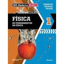 Box Os Fundamentos Da Física 1* Moderna Plus* 10ª Ed* 2009