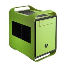 Gabinete Bitfenix Prodigy Verde Window Bfc-pro-300-ggwkg-rp
