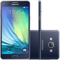 Smartphone Samsung Galaxy A7 Duos Desbloqueado Preto Novo