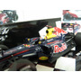 1:43 Minichamps Red Bull Rb7 Winner Gp Malasia 2011 Vettel