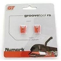 2 Agulhas St-09 Numark Gtrs Groove Tool Pack Of 2