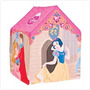 Barraca Das Princesas Disney Multibrink Certifica Inmetro