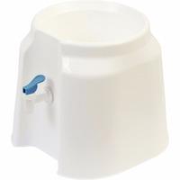 Bebedouro Suporte Para Garrafão De Água Herc Branco