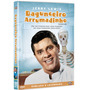 Bagunceiro Arrumadinho Dvd Jerry Lewis Original Frete Gratis