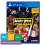 Angry Birds Star Wars Ps4 New Levels Original Pronta Entrega
