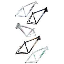 Quadro Bike Bicicleta Mosso Odyssey Aluminio 7005 Aro 26