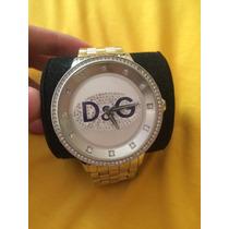 Relógio Unissex D&g Dolce & Gabbana Dw0131 - Luxo - Neymar