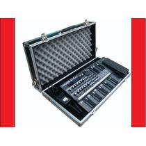 Hard Case Pedais Pedaleira Boss Line6 Zoom Vox Pod Hd 500