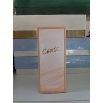 Perfume Cecita + Hid Anni + Batom