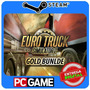 Euro Truck Simulator 2 - Gold Bundle Steam Cd-key Global