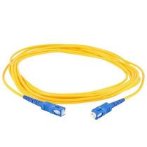 Cordão Optico Sc-upc - Sc-upc Sm-simplex 2m
