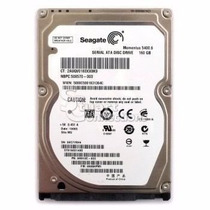 Hd P/ Notebook 160gb Sata Seagate/ Toshiba