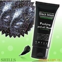 Mascara Negra Acne Cravo Limpeza De Pele Black Mask 50 Ml