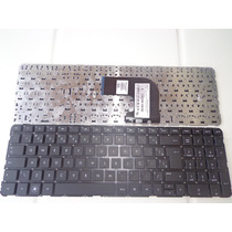 Teclado Notebook Hp Spare P/n.:670321-201 Model.:nsk-ckou 1b