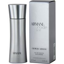 Perfume Masculino Armani Code Ice Edt 75ml Tester