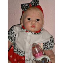 Vendo Bebê Reborn Perola