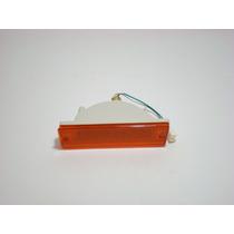 Lanterna Pisca Para-choque Dianteiro Nissan D21 Até 97 Par