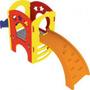 Novo Brinquedo Para Playground Modular Space Xalingo