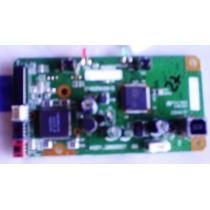 Placa Lógica Da Impressora Epson Stylus C45