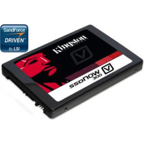 Hd Ssd Kingston Sata Iii V300 Series 240gb + Case Silicone