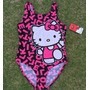 Maio Bebe Infantil Hello Kitty Original - Pronta Entrega