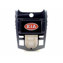 Kit Central Multimidia Kia Cerato 2013