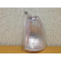 Lanterna Dianteira Esquerda Passat 79 80 81 82 Arteb Cristal