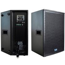 Caixa Som Ativa Amplificada Usb Ca600 150 Watts Rms 2 Vias