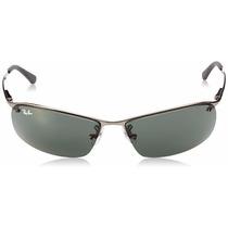 Óculos Ray-ban Rb3183 Aviador Original Não Polarizado