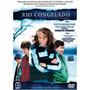 Dvd Rio Congelado - 2 Ind. Oscar / Melissa Leo Original Novo