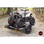 Reboque Para Transportar Quadriciclo Biner - Inmetro