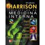 Harrison Medicina Interna 2 Vol Edic 18 Dv De Longo Español