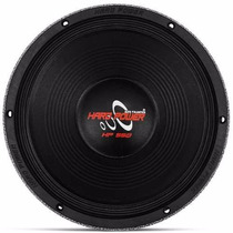 Falante Hard Power 12 550w Rms 4 Ohms Hp550 Bobina Simples