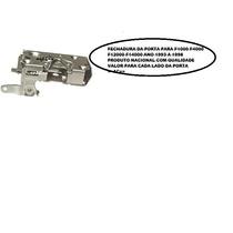 Fechadura Da Porta F1000 F4000 F12000 F14000 93 94 95 96 98