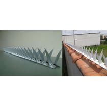 Lança Para Muro - Concertina Ouriço Mandíbula Segurança -