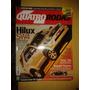 Revista Quatro Rodas N°545 Hilux Sw4 - Bugatti Veyron - Clio