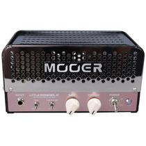 Amplificador Mooer Little Monster Ac Valvulado 5w - Ap0053