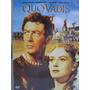 Dvd - Quo-vadis
